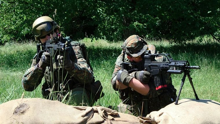 Airsoft - Operace Killing line
