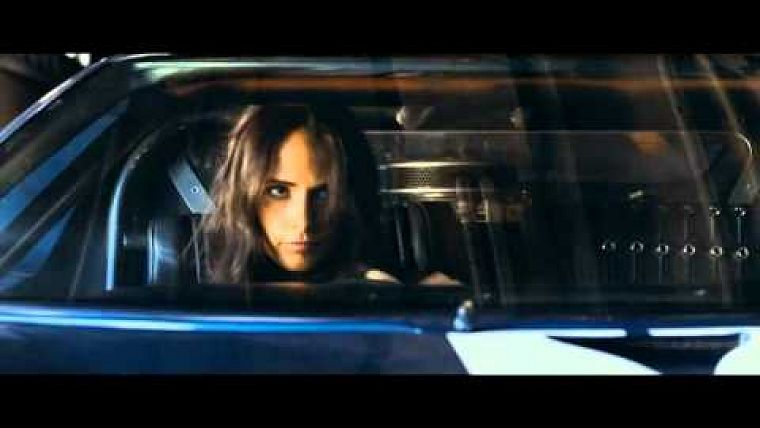 Rychle a zběsile 5 Fast Five - trailer