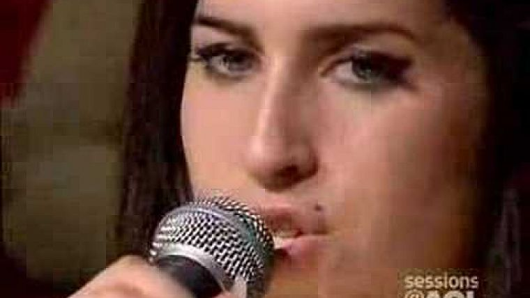 Amy Winehouse - Know You Now
