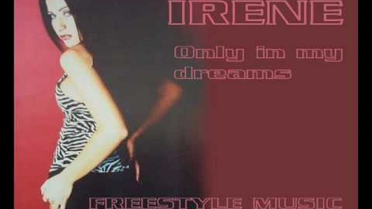 Irene-Only in my dreams
