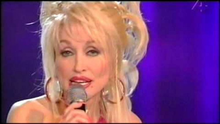Dolly Parton-I will always love you